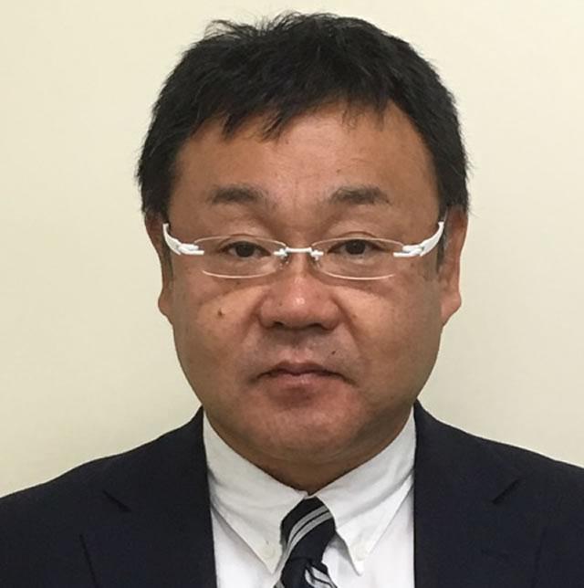 島田 二郎